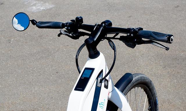 Dobre rowery elektryczne