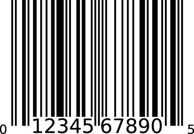 Druk kodów