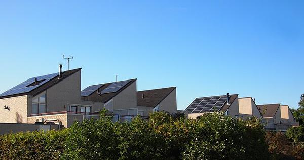 słoneczne baterie