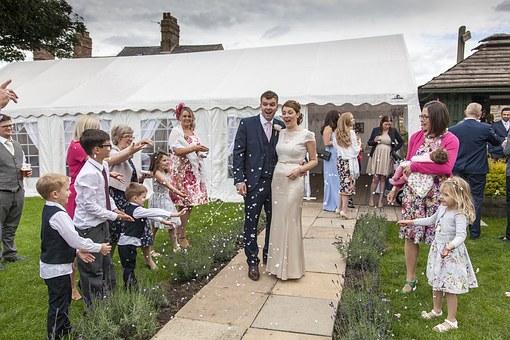 namioty bankietowe na wesele
