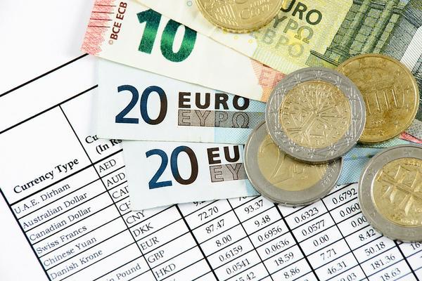 kursy walut w Warszawie
