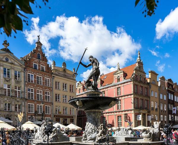 wynajem apartamentów gdańsk