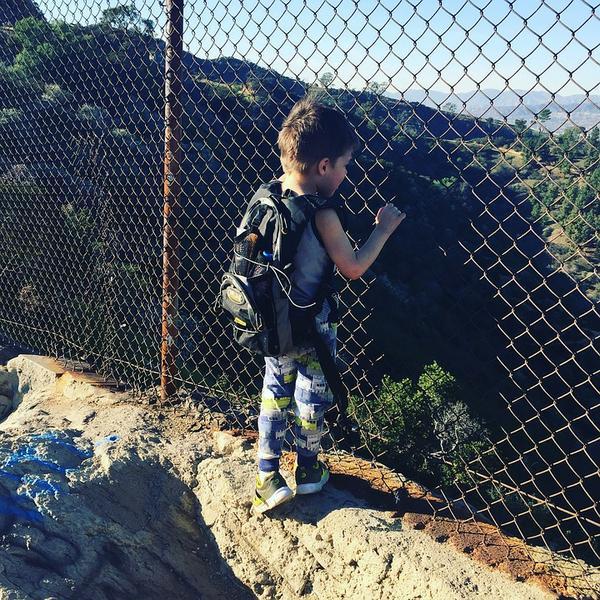 Plecaki turystyczne dziecięce