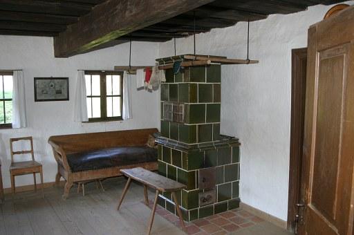 tradycyjne kuchnie kaflowe