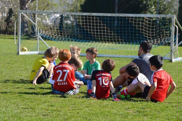 bramki piłkarskie dla dzieci