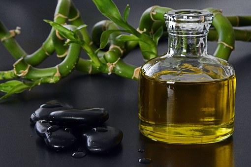 leczniczy olejek cbd