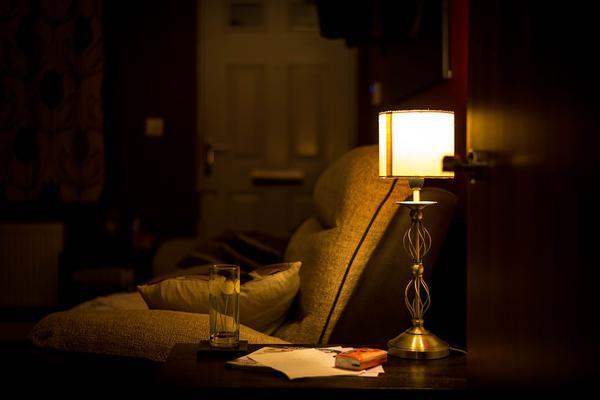 Polecane lampy salonowe