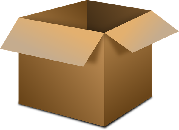 Kartony klapowe i wszystko da się zapakować