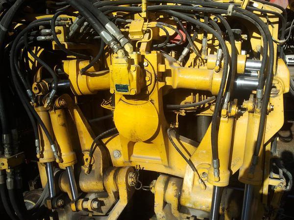 niezawodne elementy hydrauliki siłowej