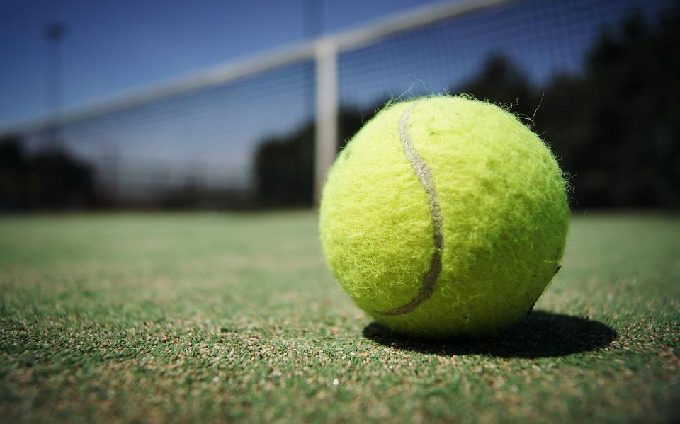 Szkoła tenisa